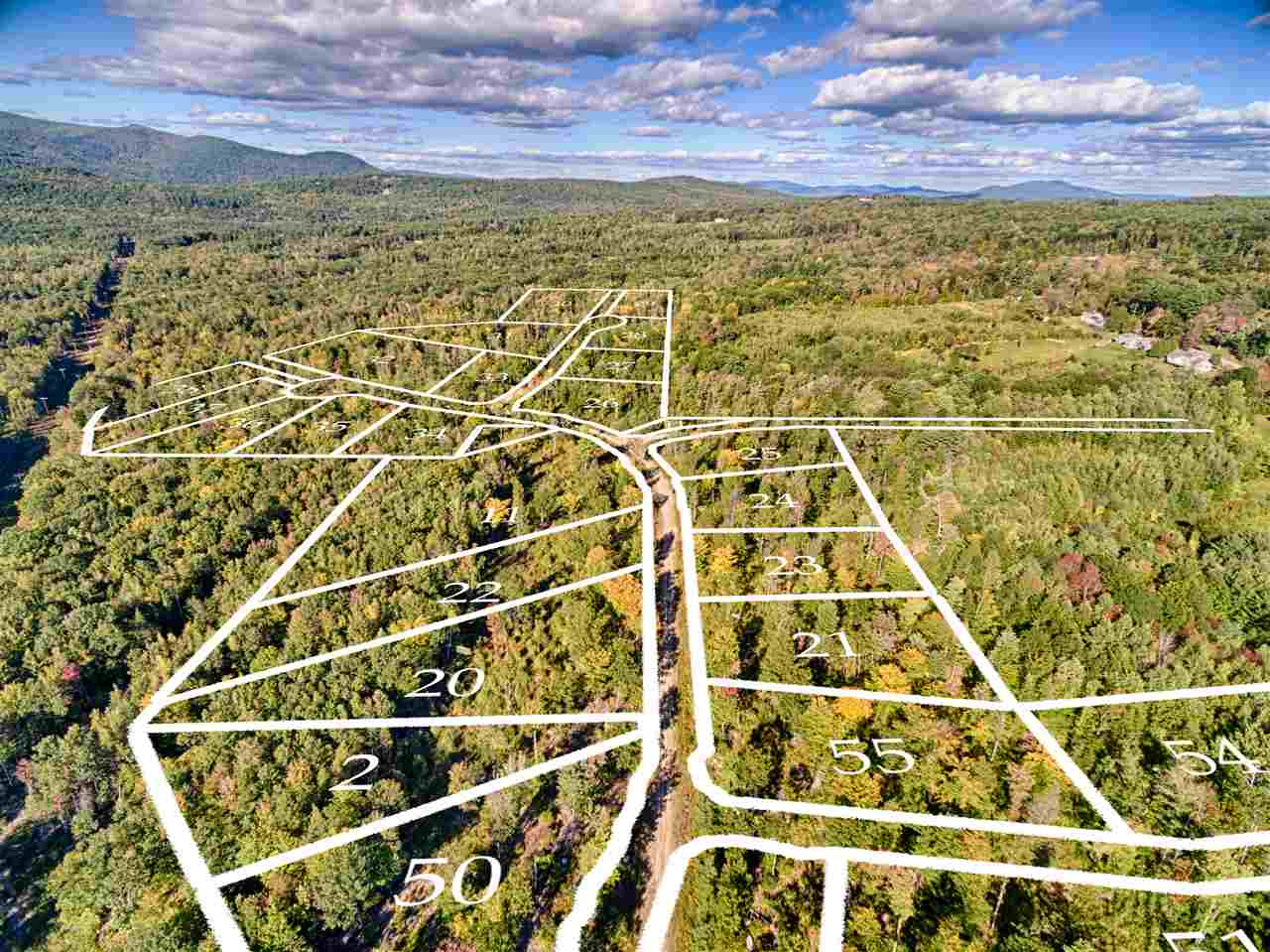MLS 4722298: Ledge Hill Road, Tuftonboro NH