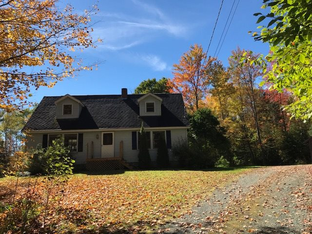CANAAN NH Home for sale $$169,900 | $118 per sq.ft.