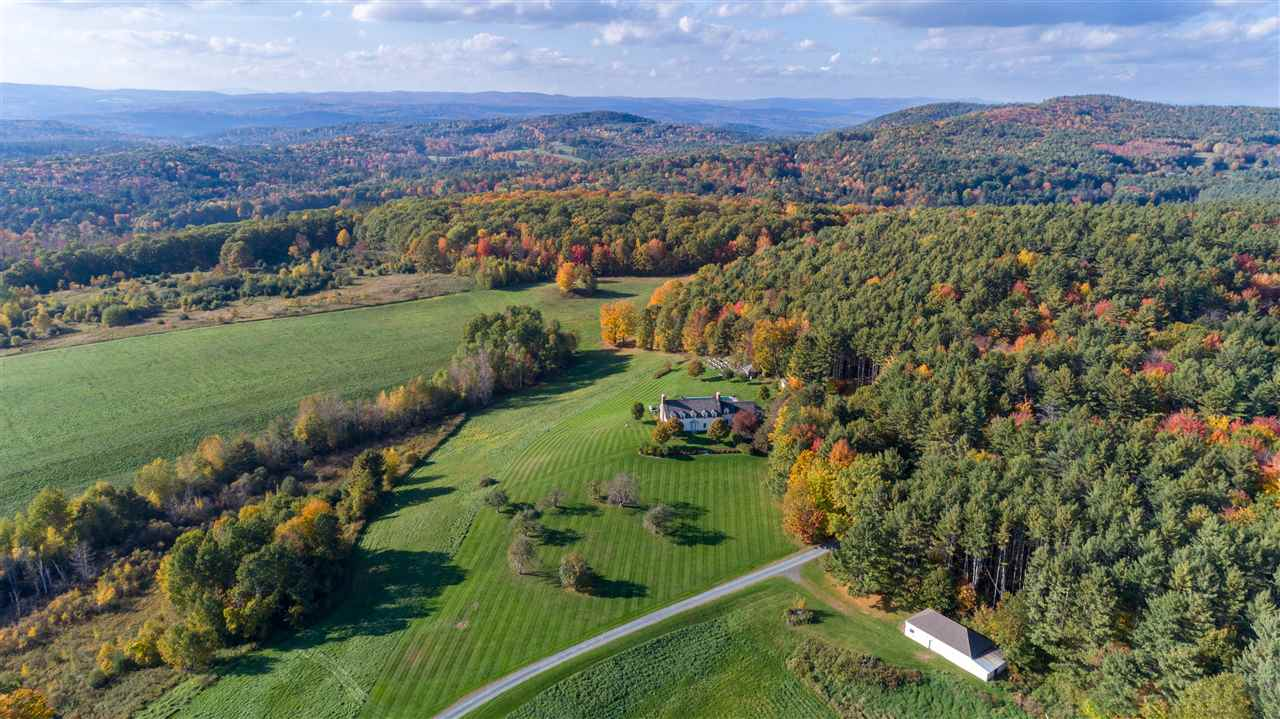 HANOVER NH Home for sale $$2,400,000 | $476 per sq.ft.