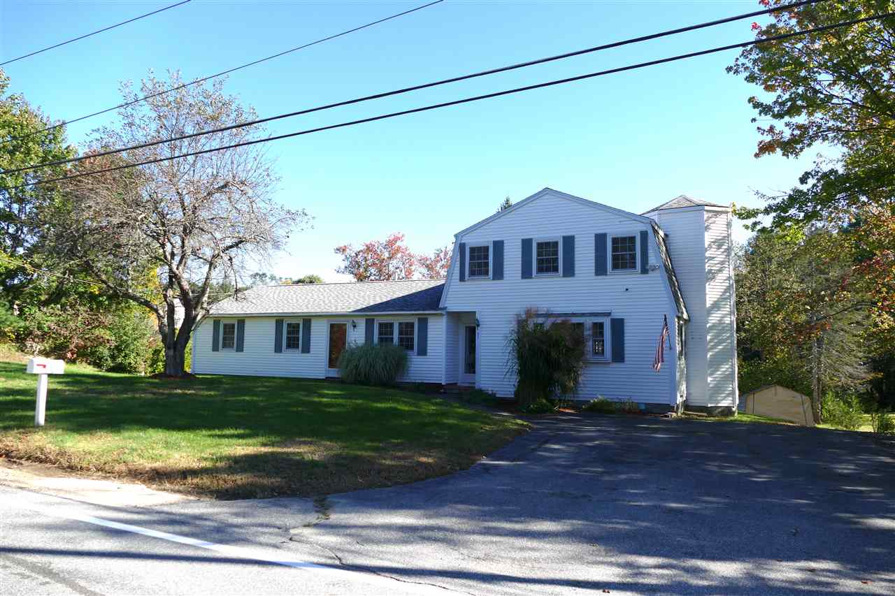 Pelham NH Home for sale $List Price is $347,500