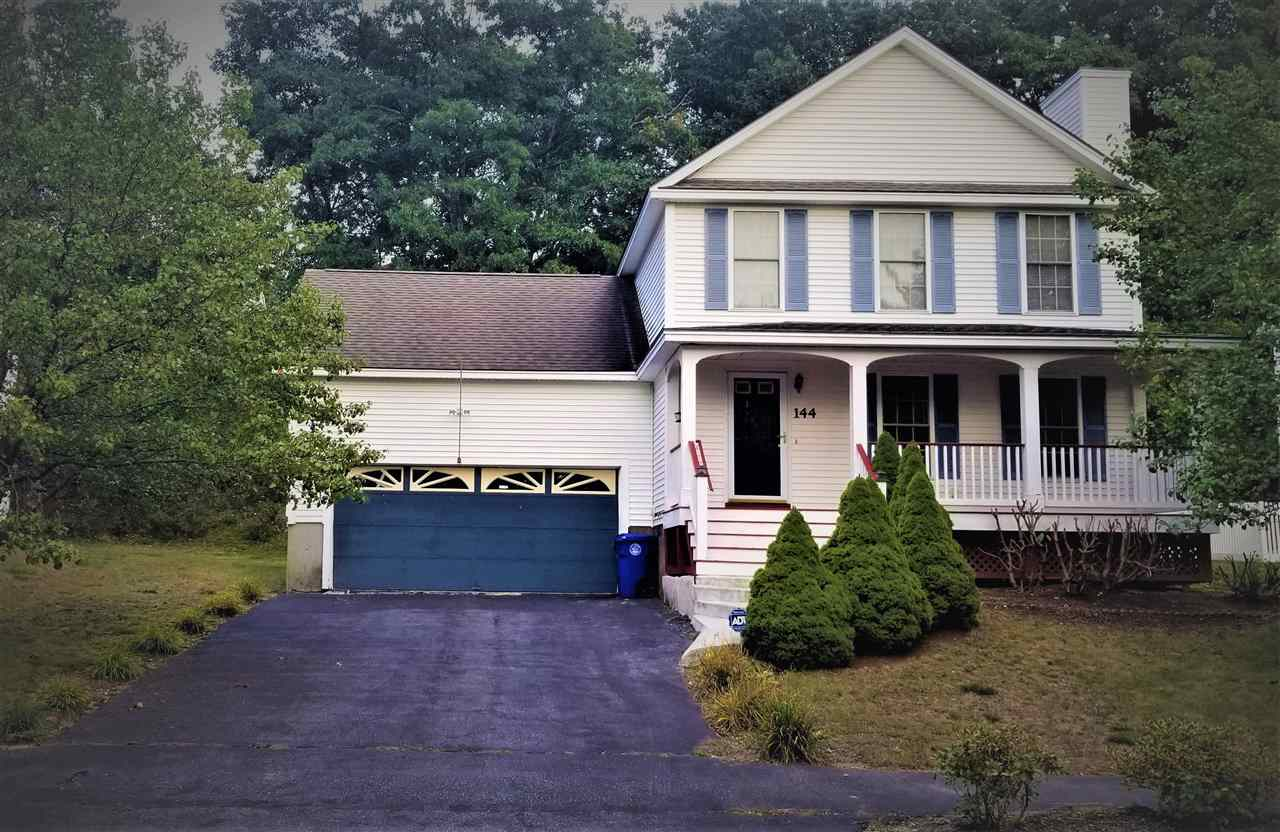 MANCHESTER NH Home for sale $$298,000 | $183 per sq.ft.