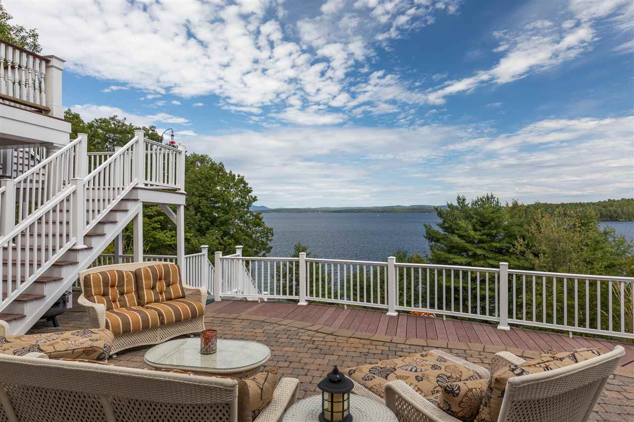 GILFORD NH Home for sale $2,400,000
