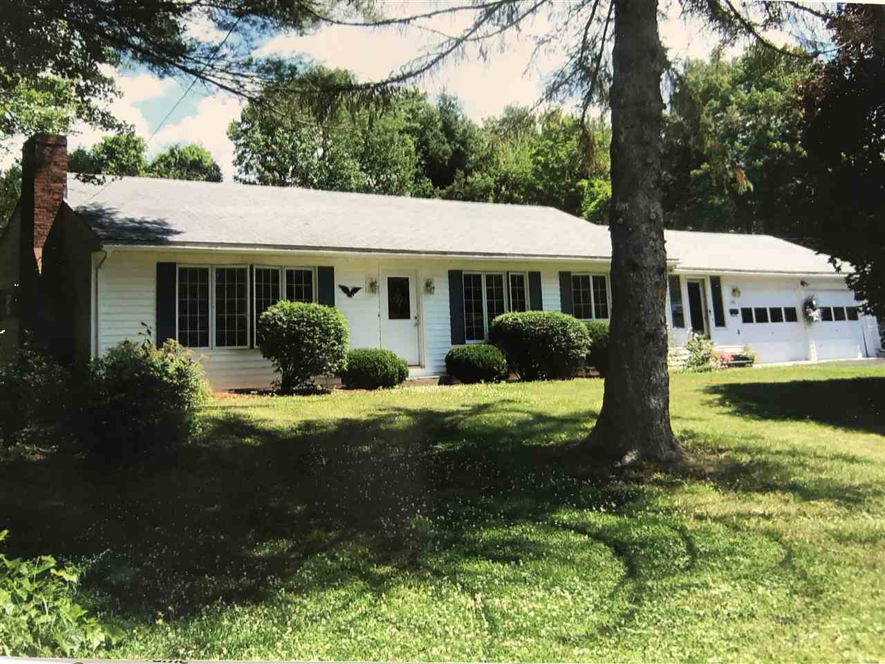 Hartford VT Home for sale $List Price is $274,900