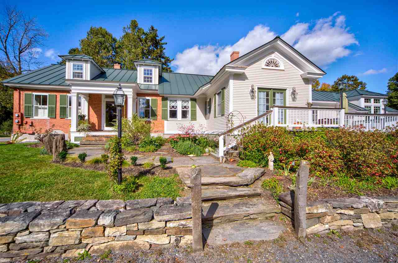 Woodstock VT Home for sale $List Price is $679,000