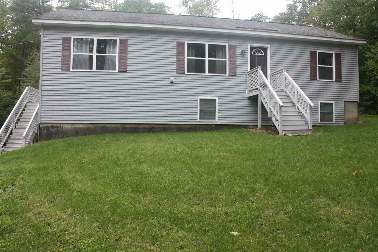 Alexandria NH Home for sale $$189,000 $151 per sq.ft.
