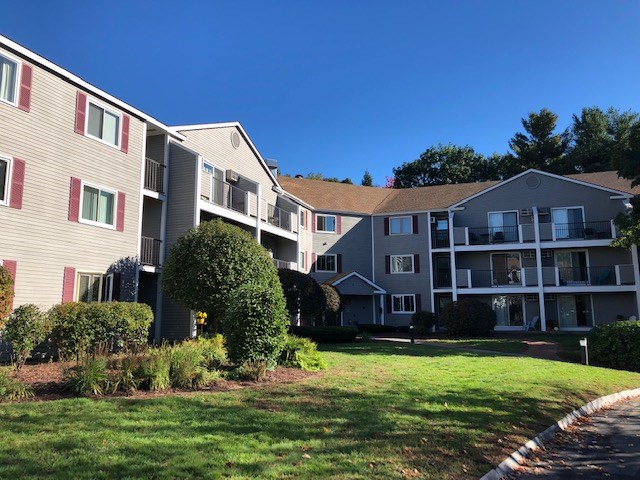 Concord NH Condo for sale $List Price is $92,900