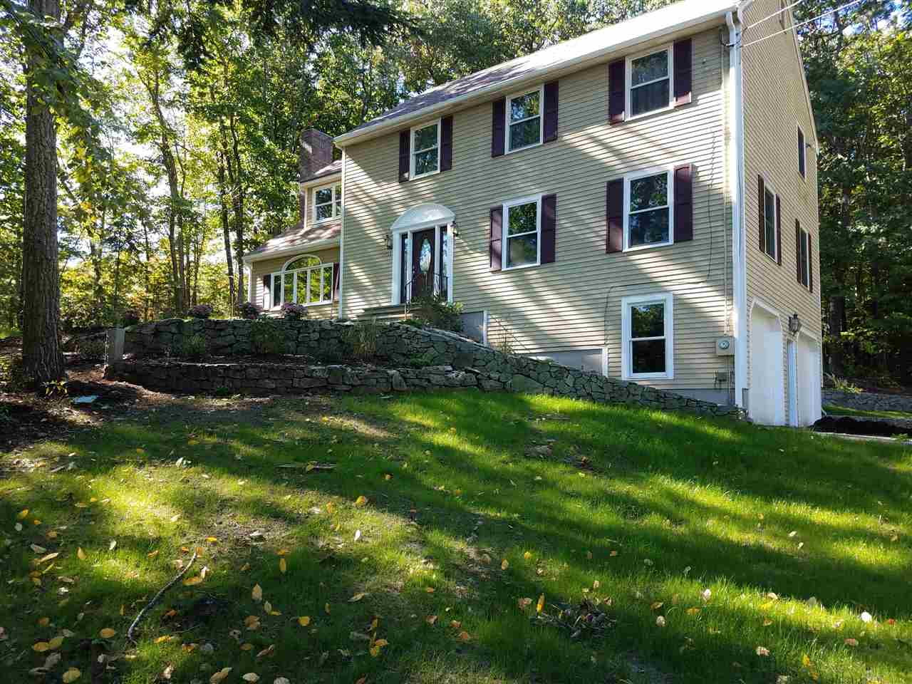 Brookline NHHome for sale $List Price is $359,900