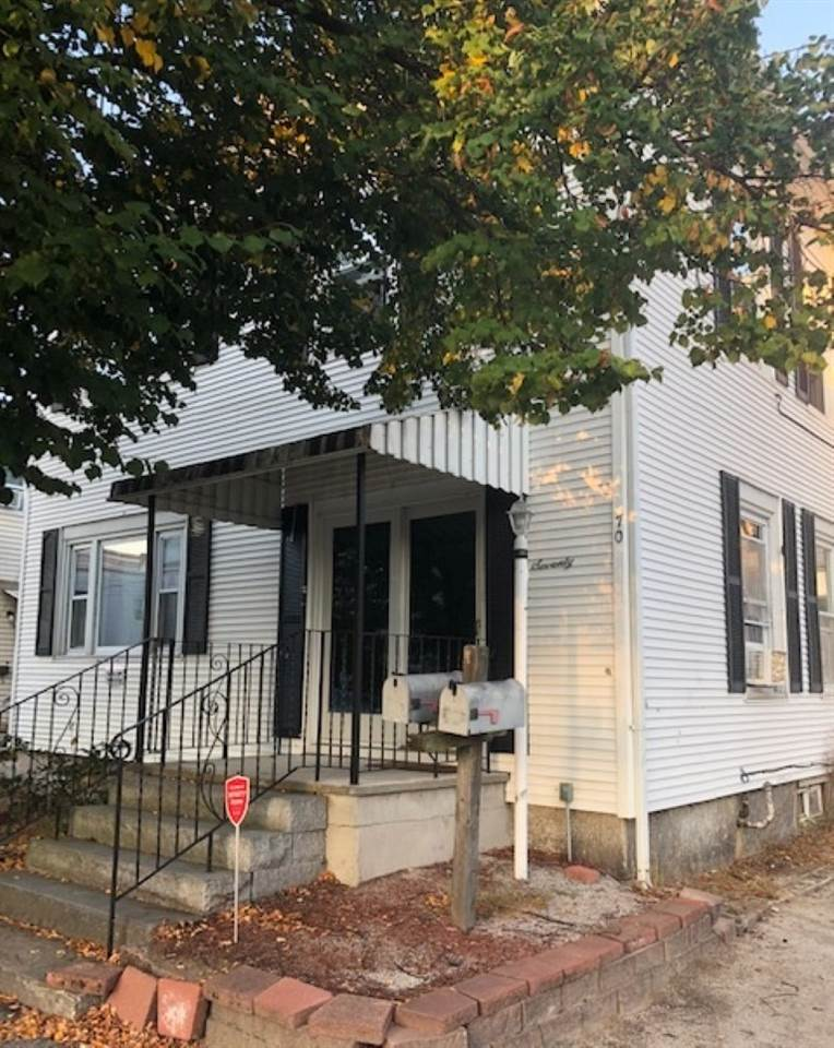 Manchester NH Multi Family for sale $List Price is $169,000