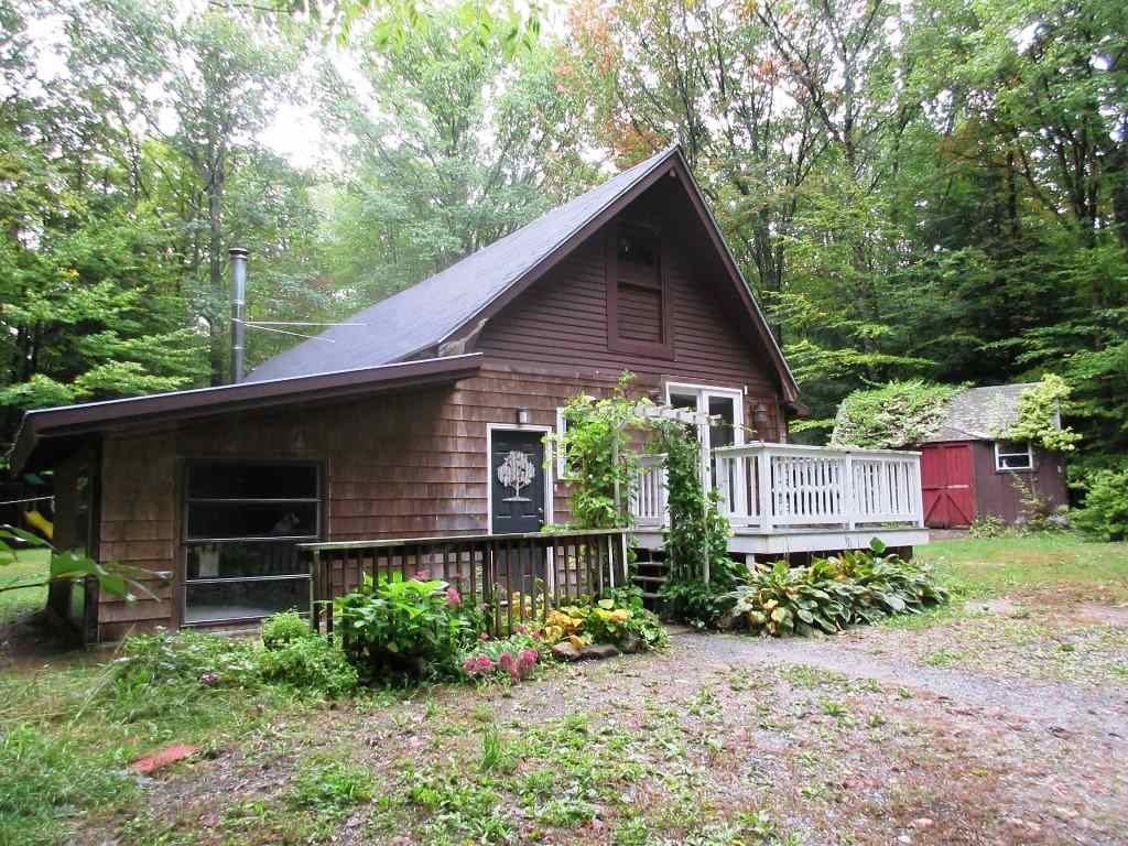 NEWBURY NH Home for sale $$135,000 | $90 per sq.ft.