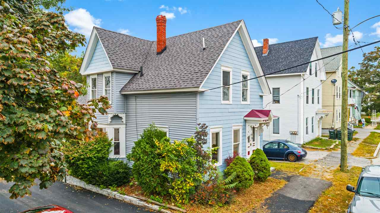 MANCHESTER NH Home for sale $$229,900 | $126 per sq.ft.
