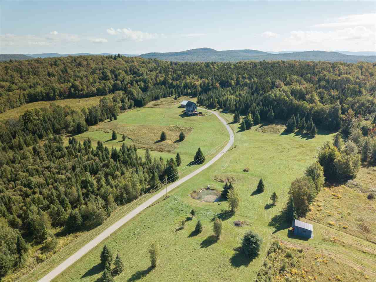 Property for sale at 2564 Town Hill Road, Wolcott,  VT 05680