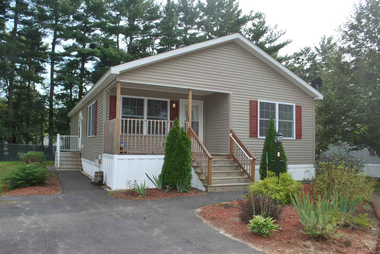 Concord NHMobile-Manufacured Home for sale $List Price is $137,900