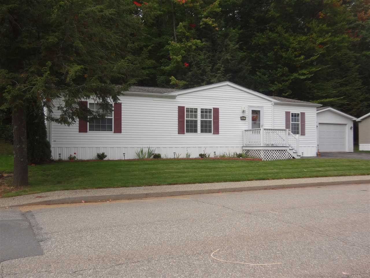 Photo of 407 Darby Drive Belmont NH 03220