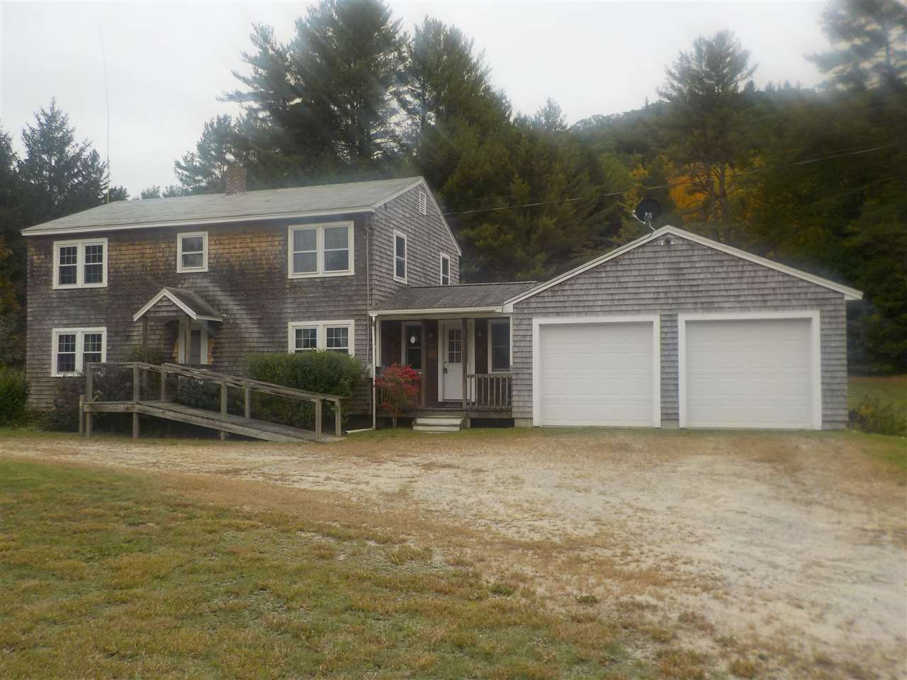 BRADFORD NH Home for sale $$225,000 | $110 per sq.ft.