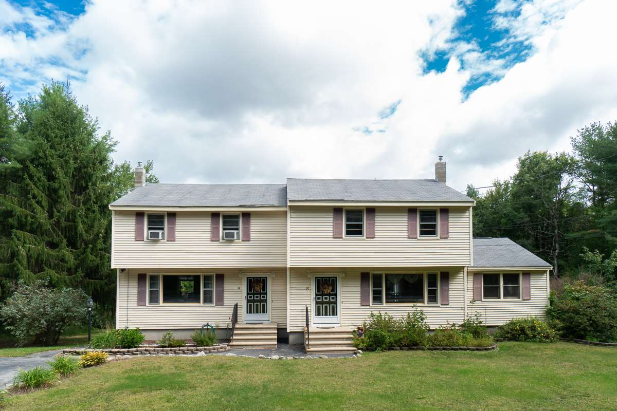 Pelham NHMulti Family for sale $List Price is $469,000