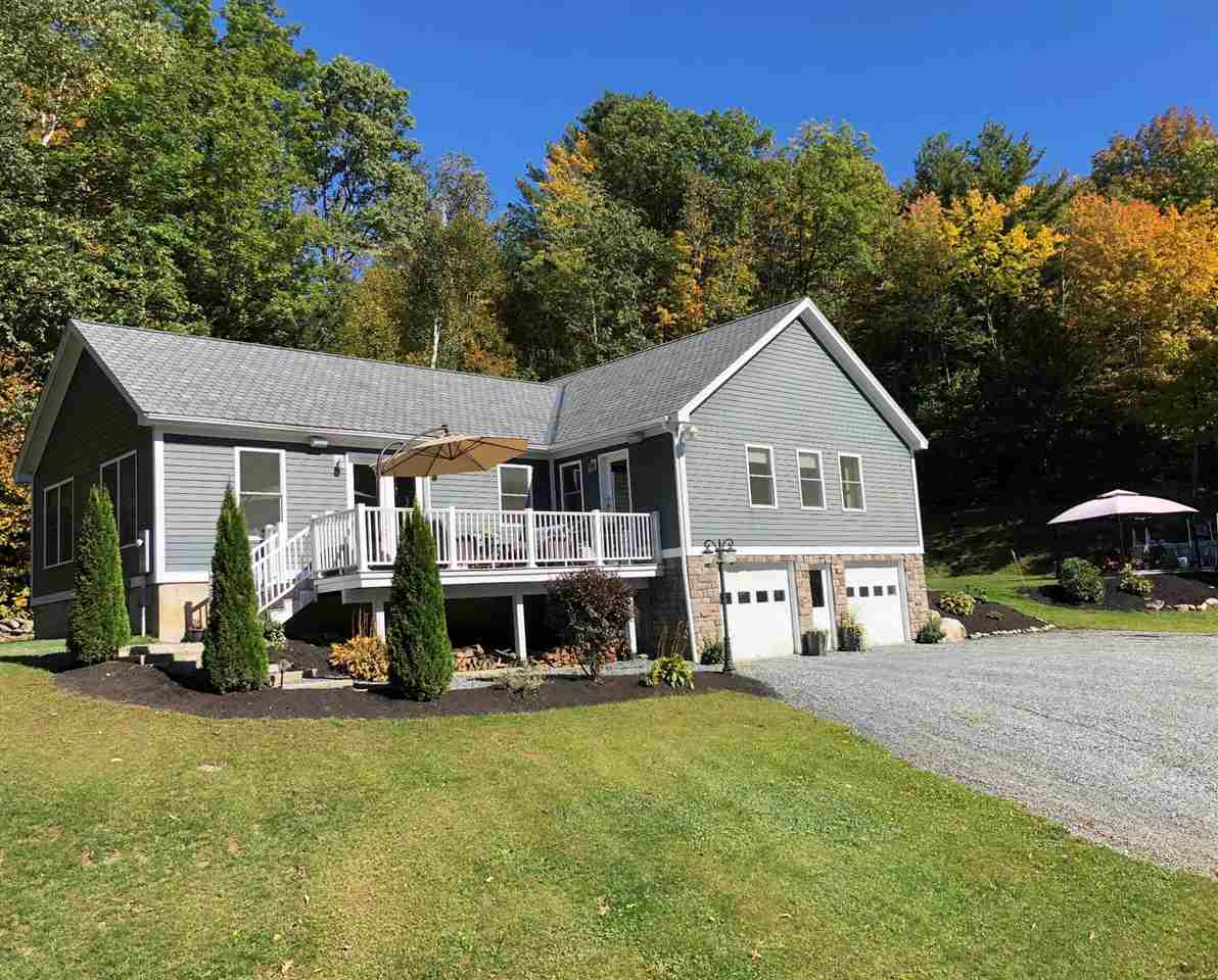 Hartland VT  for sale $List Price is $349,997