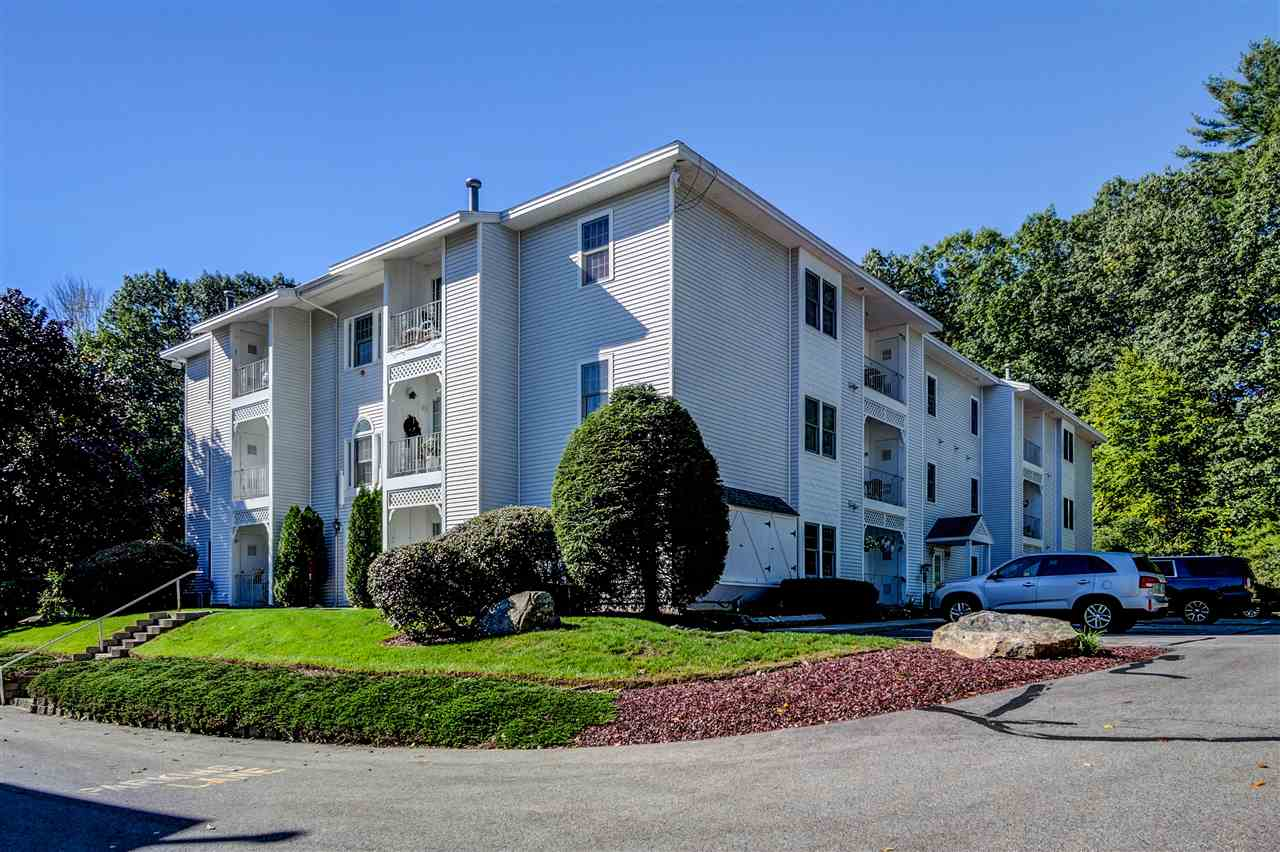 Milford NHCondo for sale $List Price is $134,900