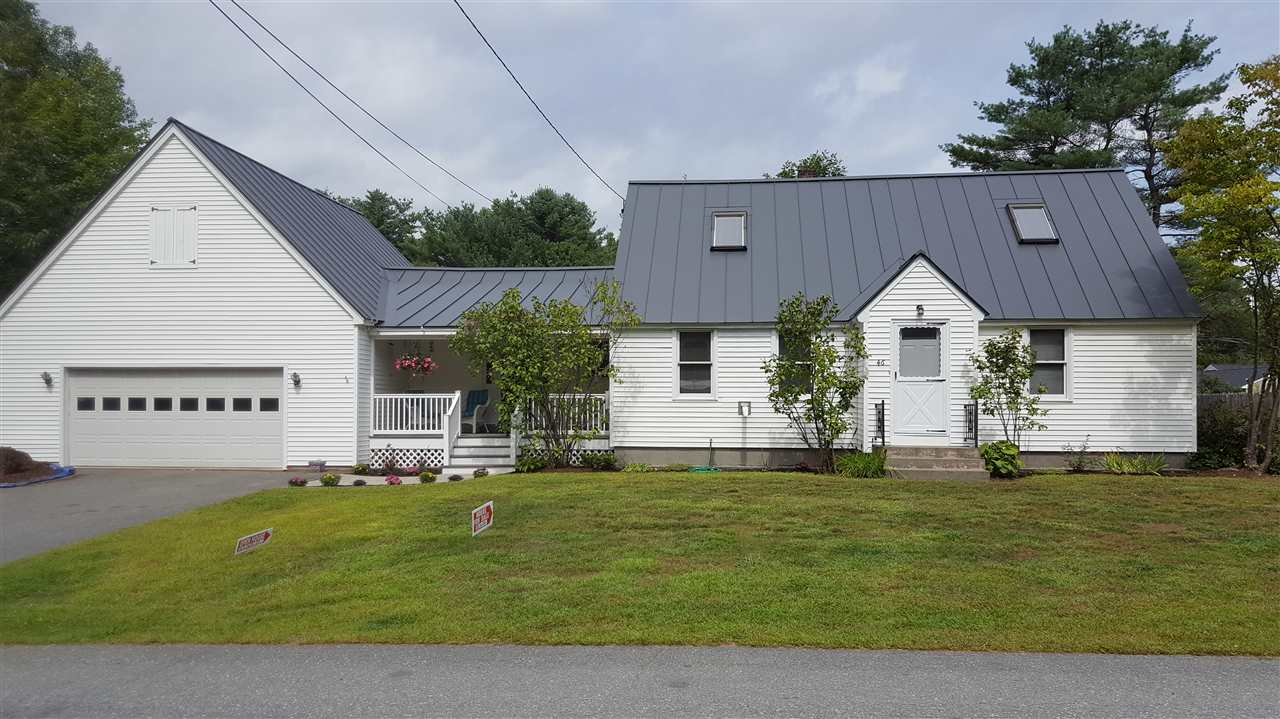 Village of Wilder in Town of Hartford VT Home for sale $List Price is $329,000