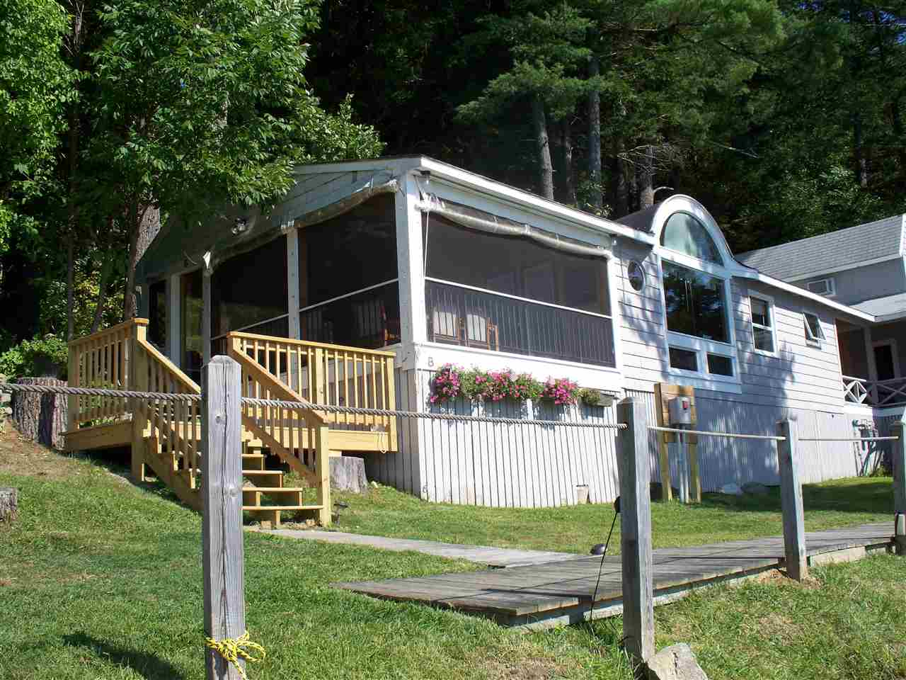 WOLFEBORO NH  Condo for sale $419,000