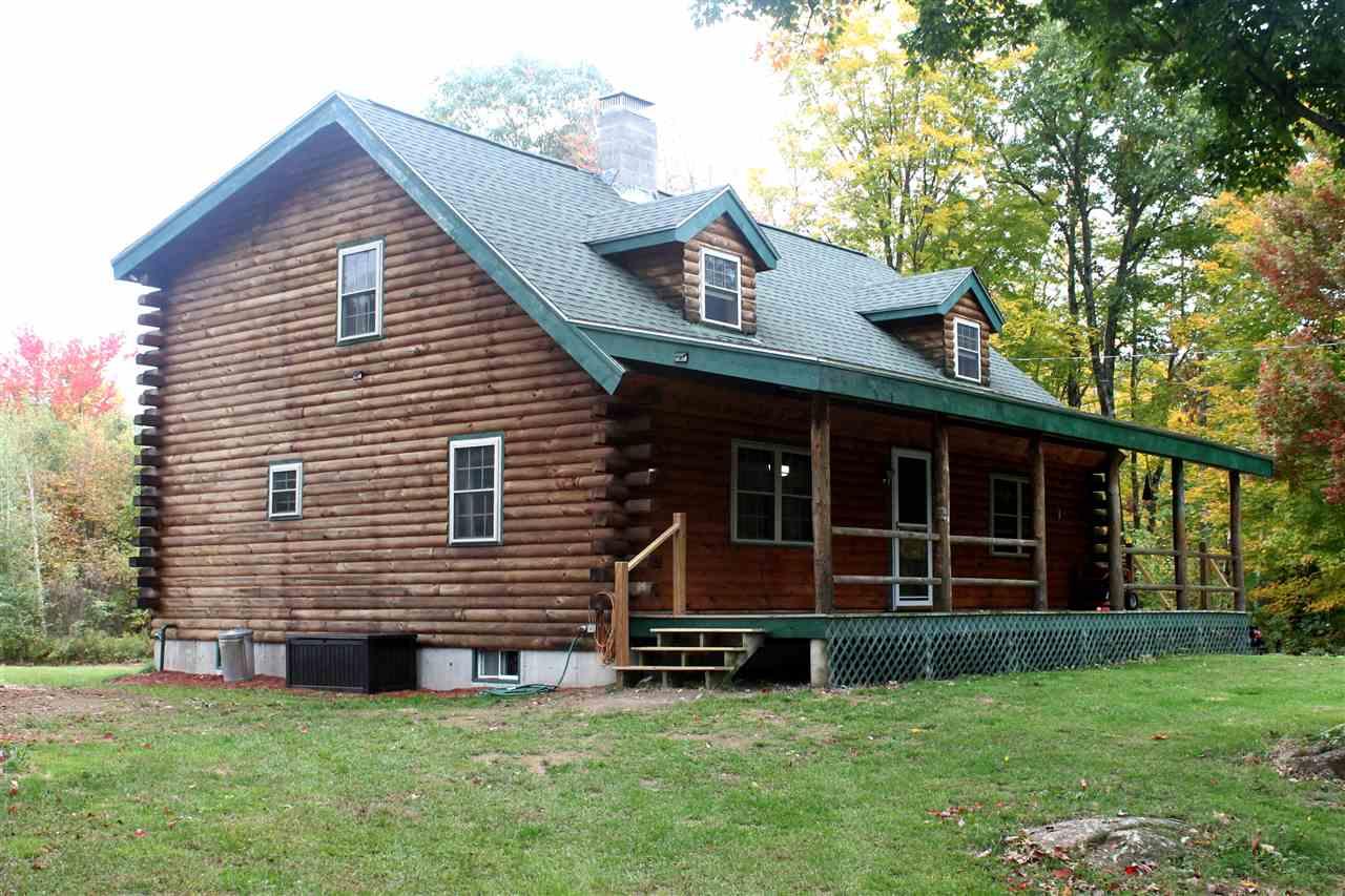 Washington NH 03280Home for sale $List Price is $225,000