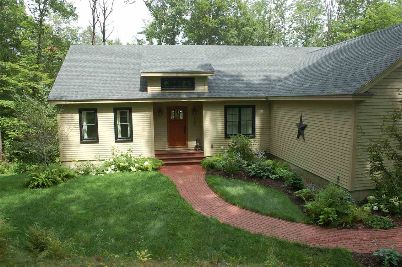 VILLAGE OF ELKINS IN TOWN OF NEW LONDON NHHome for sale $$489,000 | $264 per sq.ft.