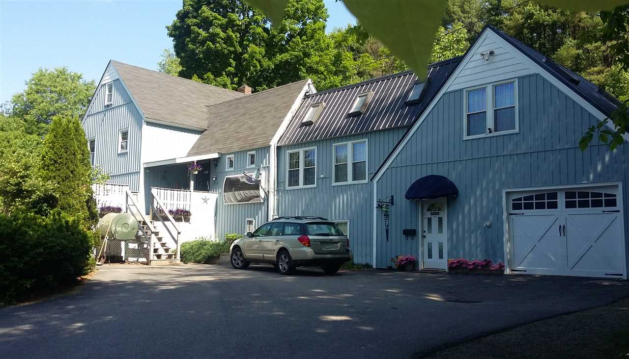 ASHLAND NH  Home for sale $317,000