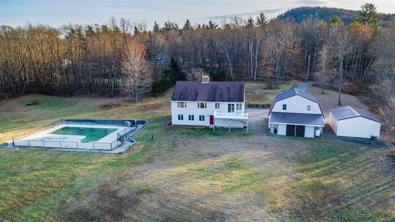 SANBORNTON NH  Home for sale $419,900