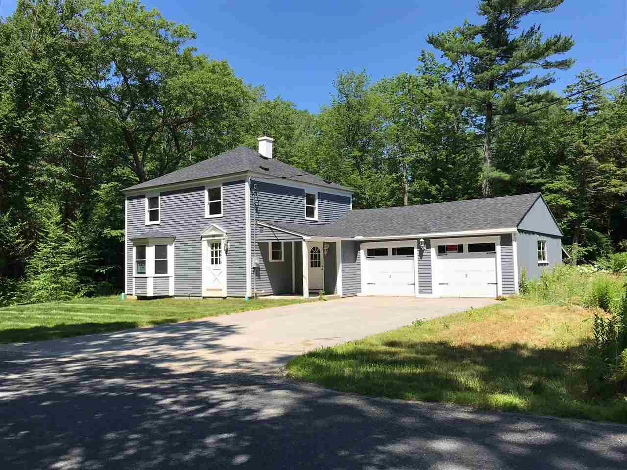 MLS 4722752: 116 Monument Road, Dublin NH