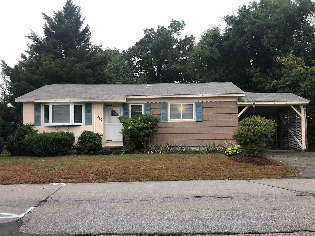 MANCHESTER NH Home for sale $$219,900 | $234 per sq.ft.