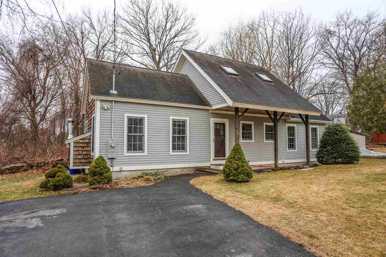 MANCHESTER NH Home for sale $$219,000 | $199 per sq.ft.