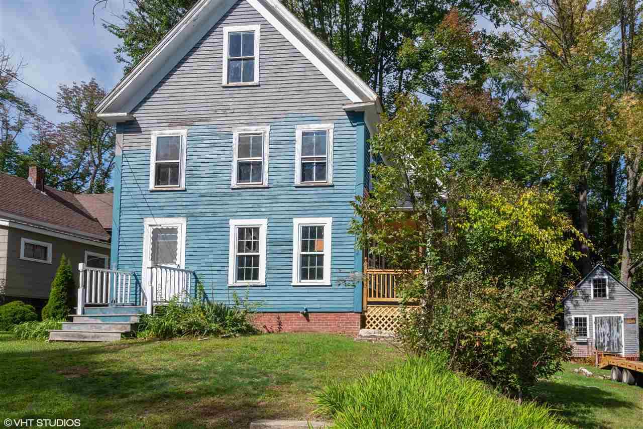 MILTON NHHome for sale $$144,900 | $0 per sq.ft.