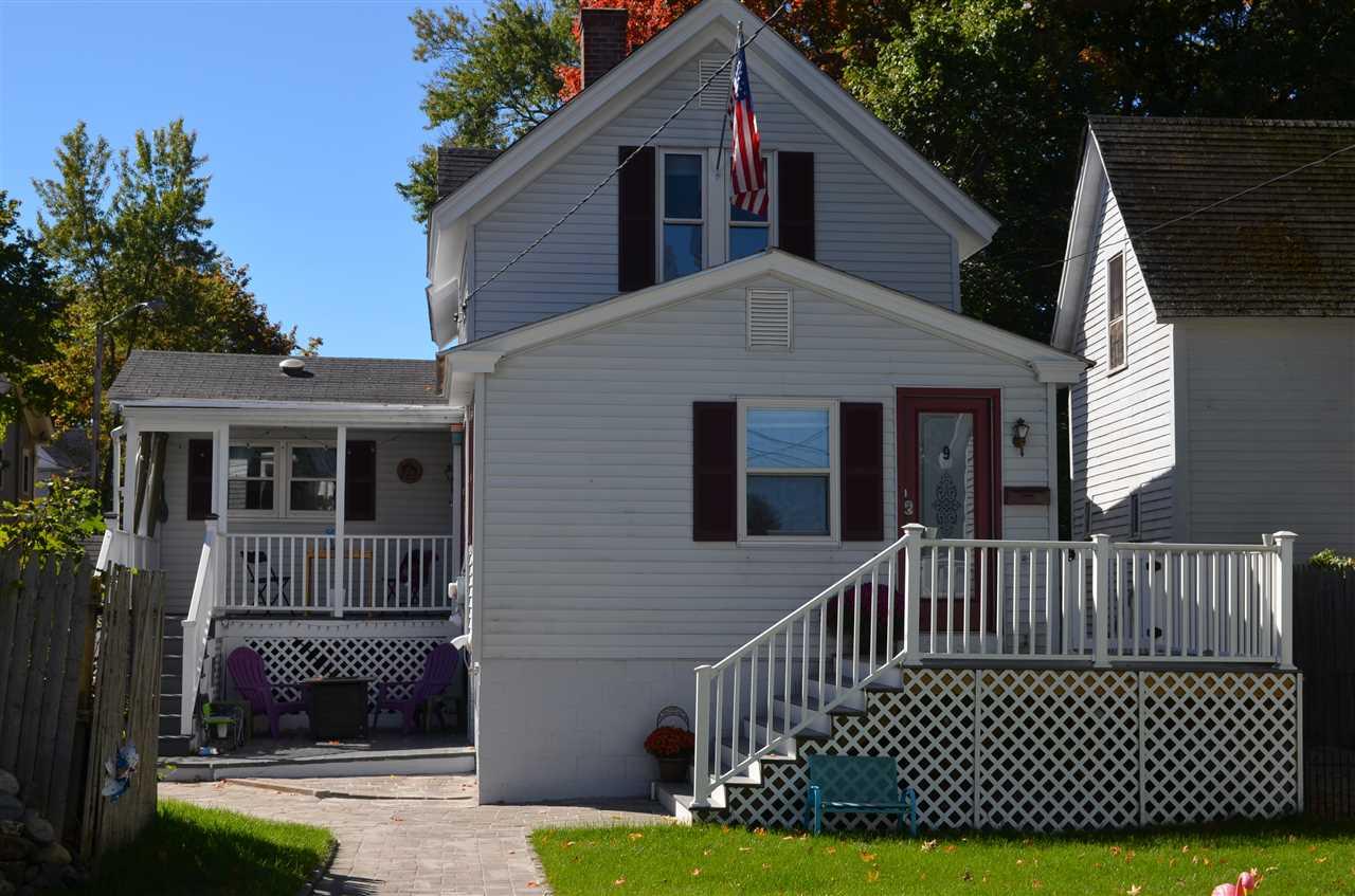 Photo of 9 Lyndon Street Concord NH 03301