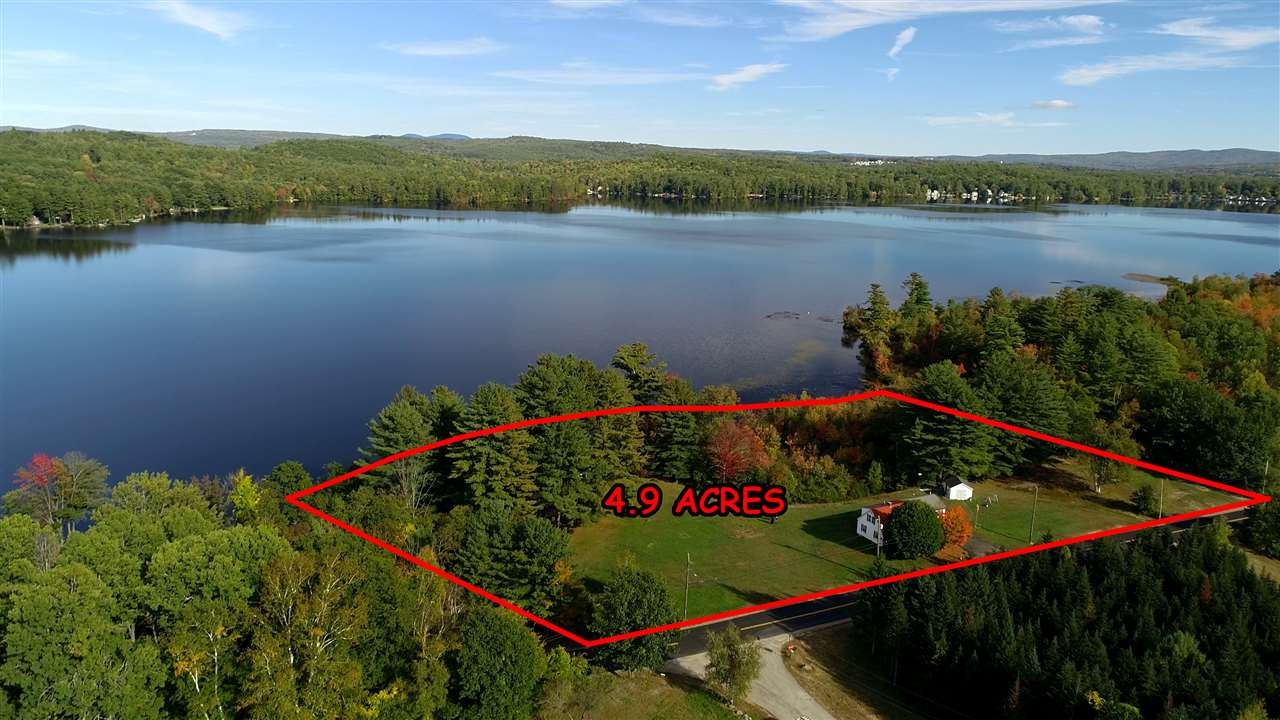 VILLAGE OF WEST FRANKLIN IN TOWN OF FRANKLIN NH  Home for sale $799,000