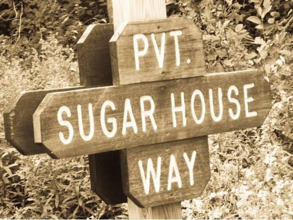Lot 2 Sugar House Way