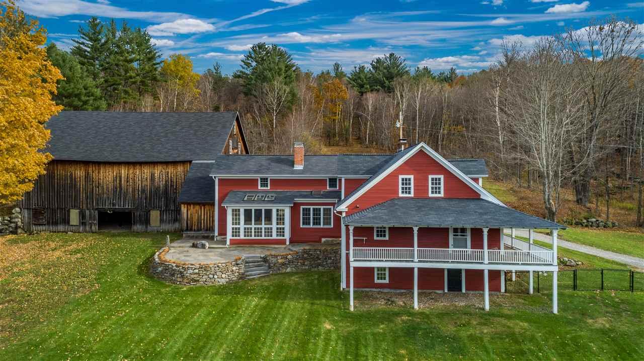 New Hampton NHHorse Farm   Property