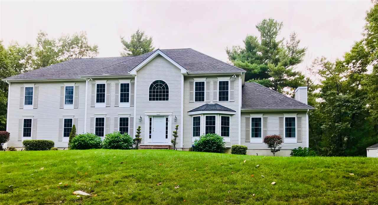 Pelham NH Home for sale $List Price is $585,000