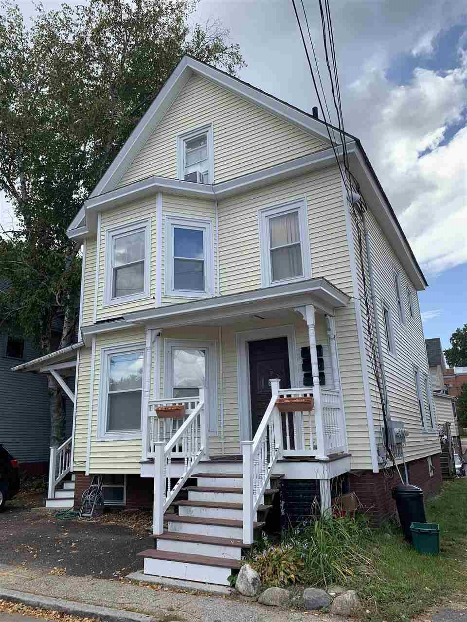 Concord NHMulti Family for sale $List Price is $365,000