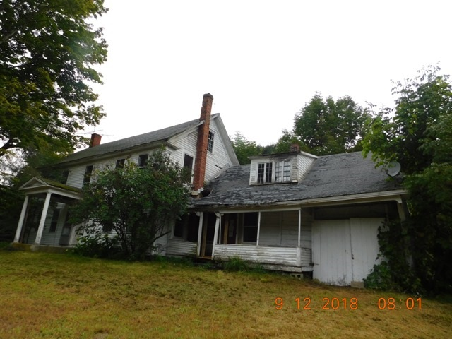 JAMAICA VT Home for sale $$39,900 | $0 per sq.ft.