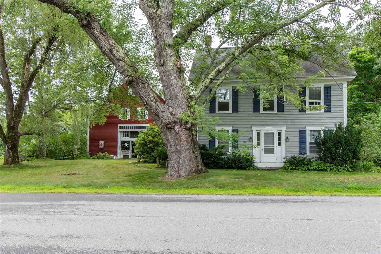 Henniker NH Multi Family for sale $List Price is $363,000