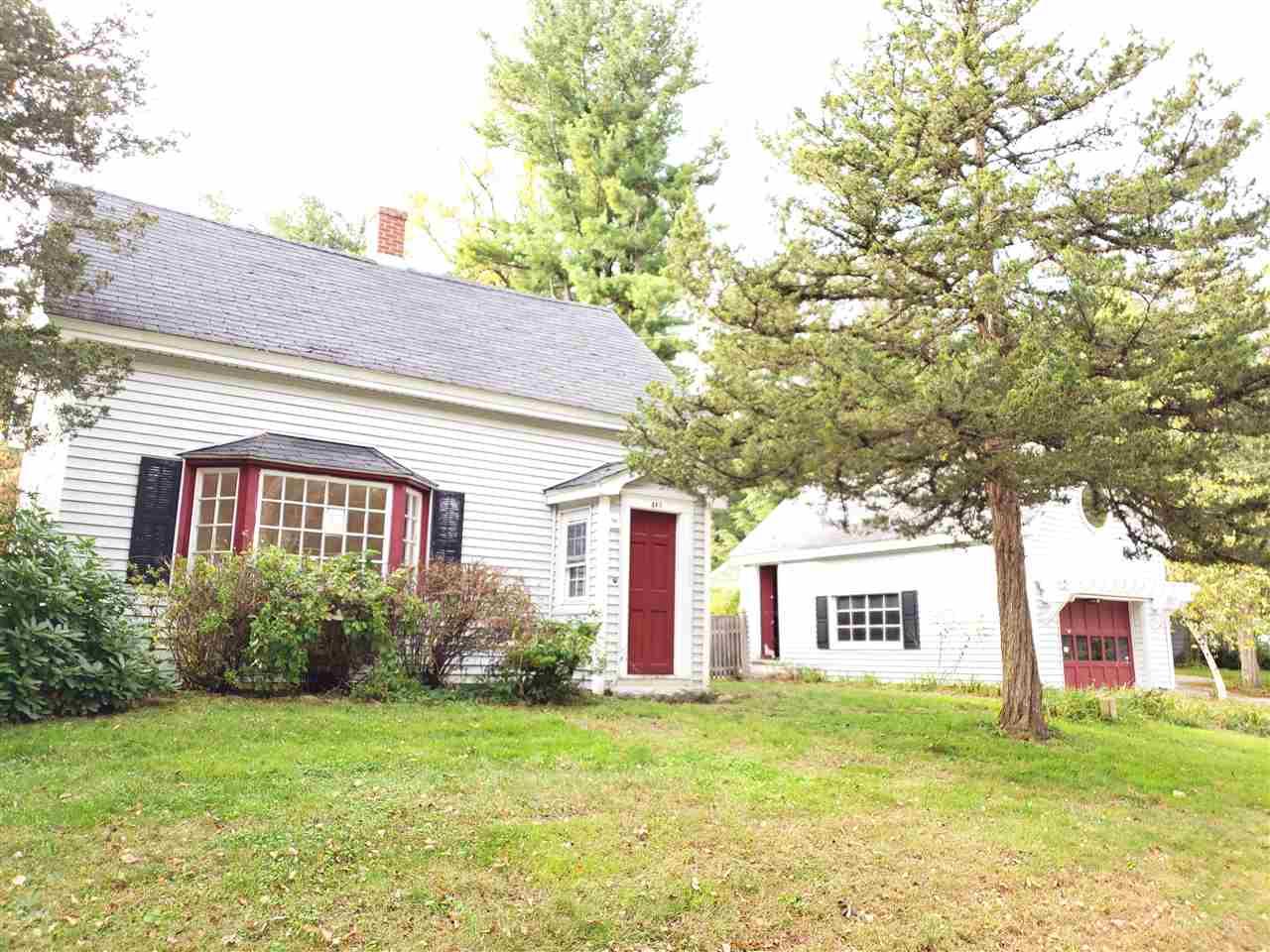 KINGSTON NHHome for sale $$255,000 | $0 per sq.ft.