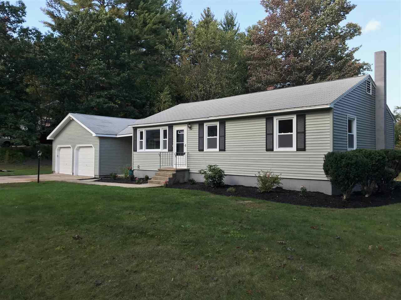 Londonderry NHHome for sale $List Price is $314,900