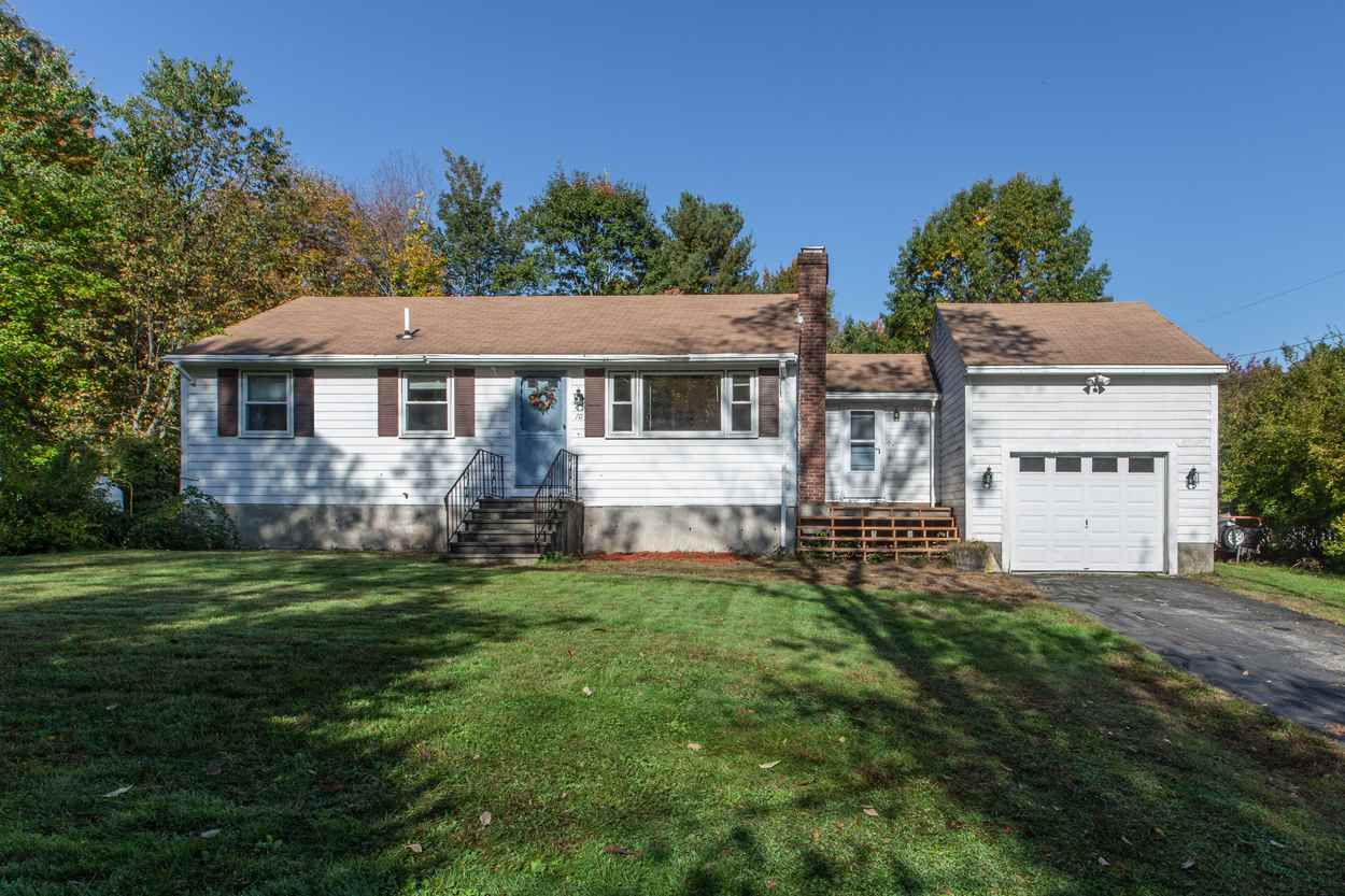 Derry NH Home for sale $List Price is $229,900