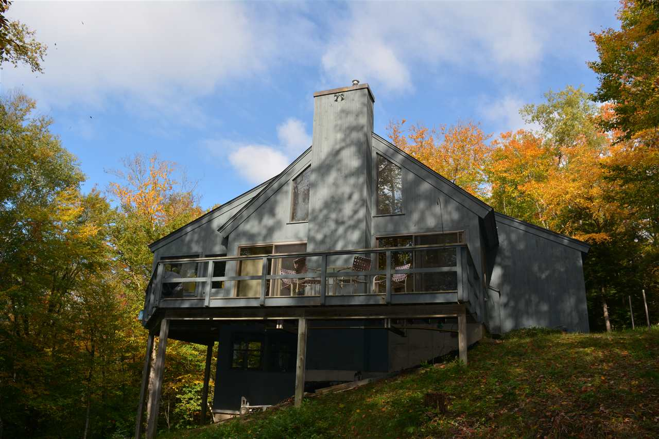 Village of Eastman in Town of Grantham NH  03753Home for sale $List Price is $237,500