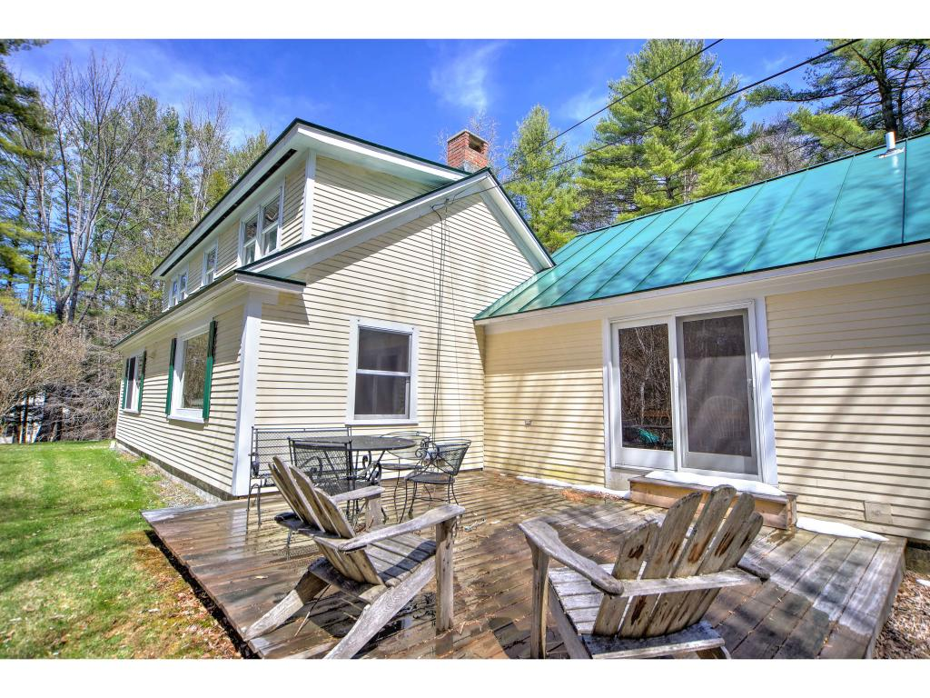 Woodstock VT Home for sale $List Price is $399,500
