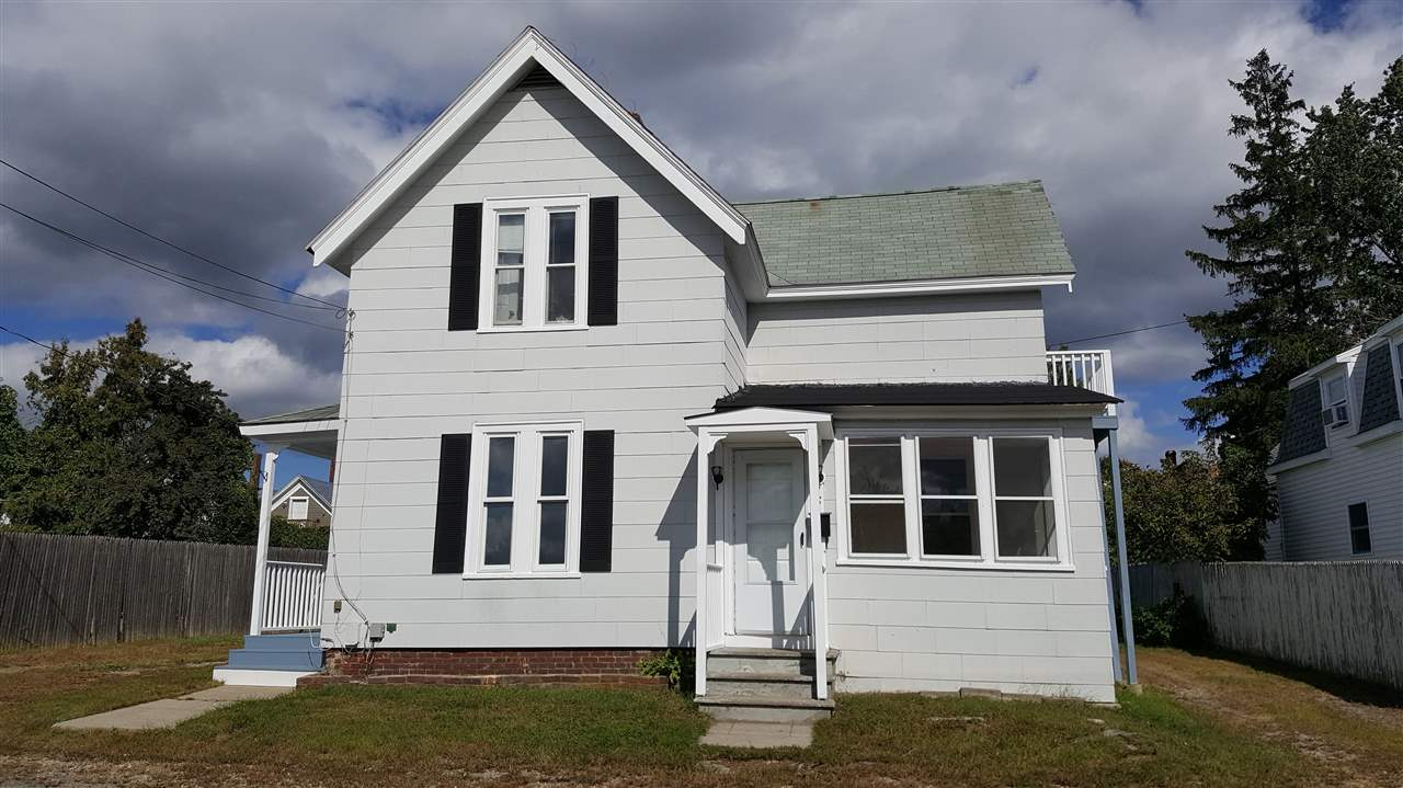 Derry NHMulti Family for sale $List Price is $259,000