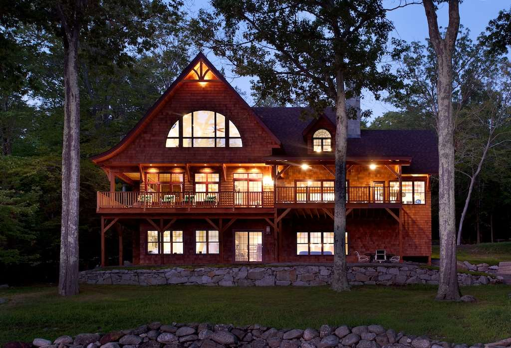 GILFORD NH  Home for sale $2,799,000