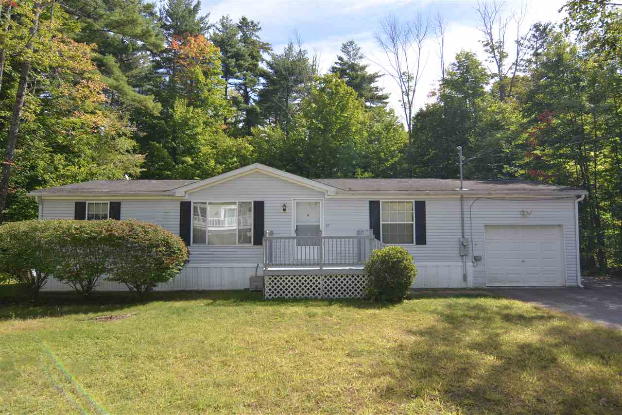 MEREDITH NH  Home for sale $175,000