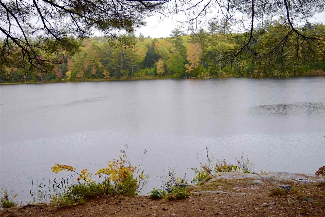 MLS 4723116: NA Forest Pond, New Hampton NH