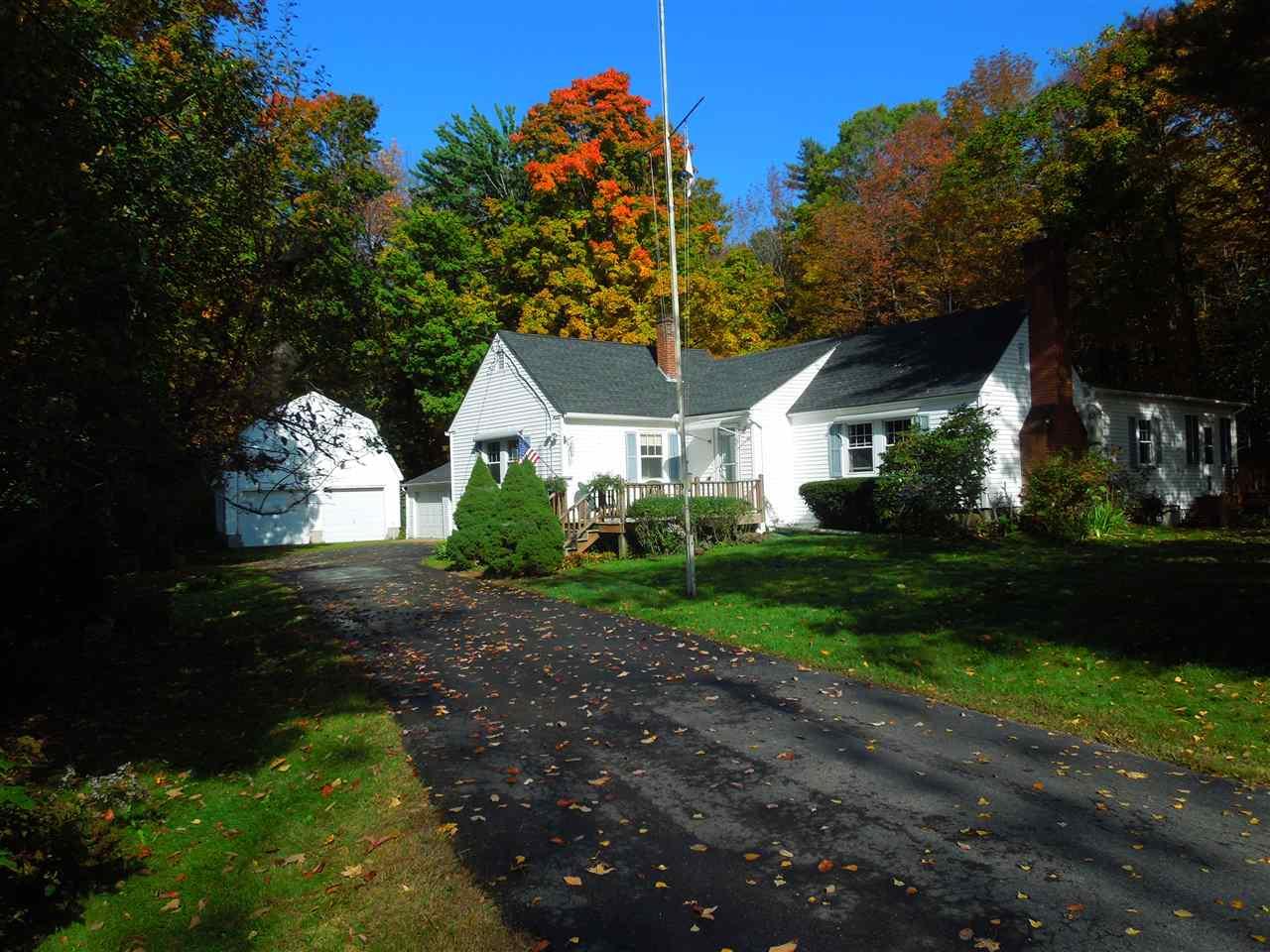 Moultonborough NHHome for sale $$224,967 $137 per sq.ft.