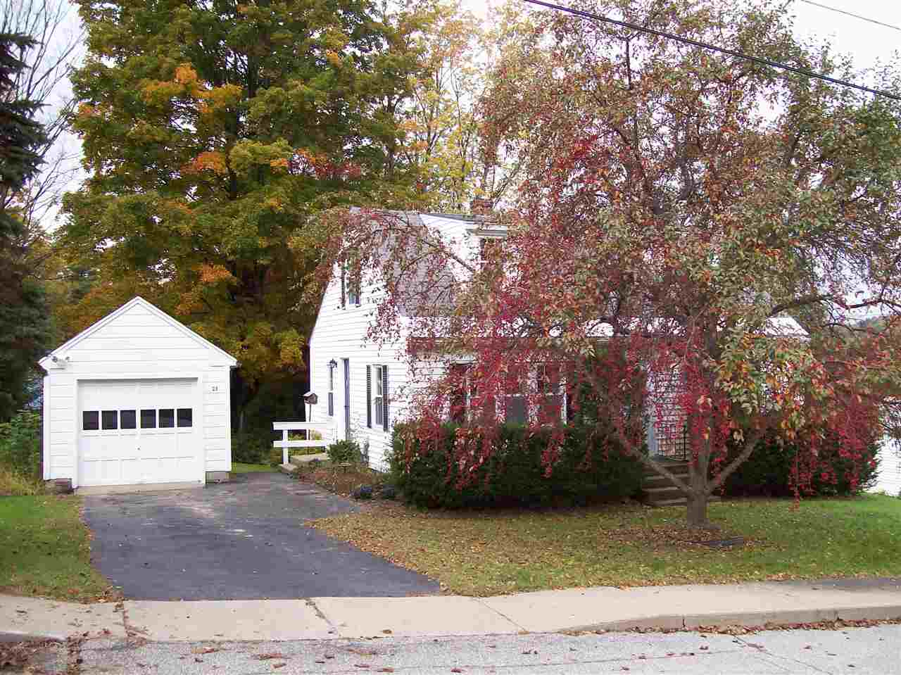 CLAREMONT NH Home for sale $$124,900 | $101 per sq.ft.